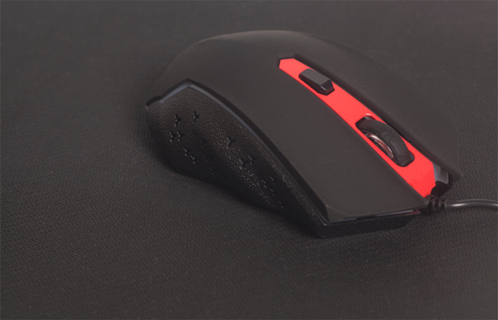 Clean Gaming Mouse