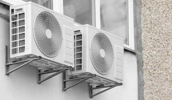 Benefits of Ductless Systems