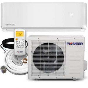 PIONEER WYS018GMFI22RL Mini Split
