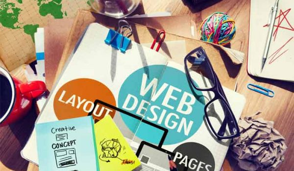 Get Good Looking Web Design for Your Business