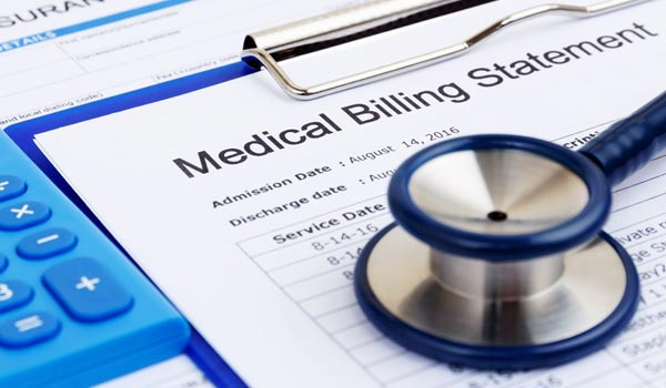 medical billing services