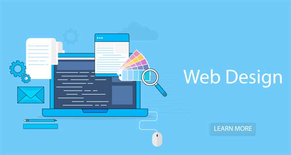 webdesign service