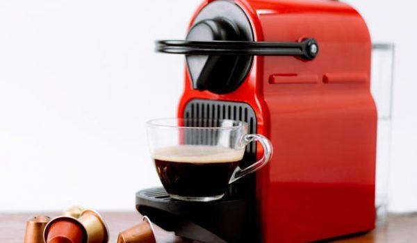 How To Descale A Nespresso Machine?