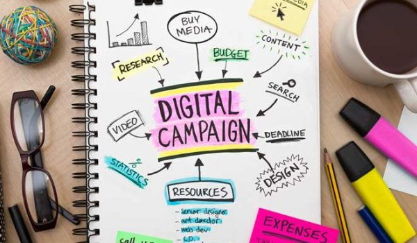 What Are The Significant Ways and Means Of How Do You Create a Successful Digital Campaign?