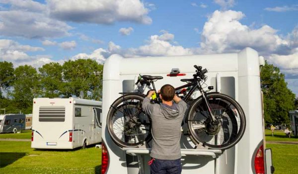 Some Useful Storage Tips to Save More Space on Your RV