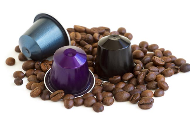 Some Of The Alternatives Of Nespresso Vertuoline Capsules