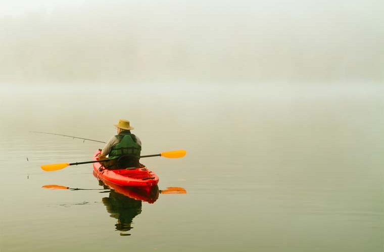 How to Make a Fishing Kayak Even Better?