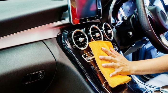 choosing mobile car valeting services