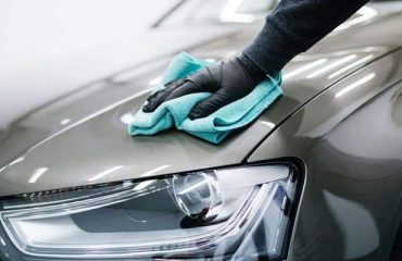 mobile car valeting