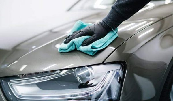 The Benefits of Mobile car Valeting