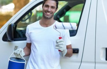 How You Can Get The Exact Estimate Of Commercial Painting Services