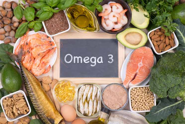 What are the Benefits of Omega 3 Fatty Acids?