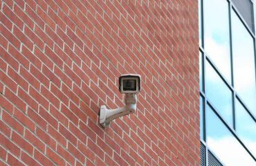 what are cctv cameras used for