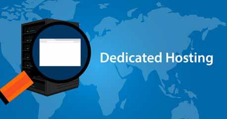 Choose a Hosting Provider