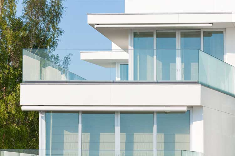 How Much does Glass Railing Cost