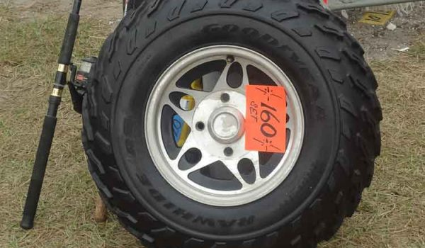 How to Read Tyre Codes?