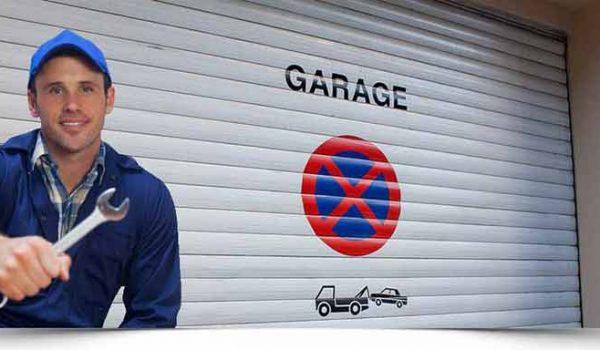 How to Adjust a Garage Door Gap?