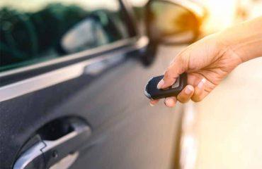How to Unfreeze Car Door Locks