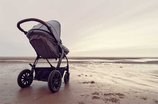 Importance of a baby trend stroller