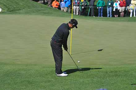 Masters Golf Frequently Asked Questions and Their Answers