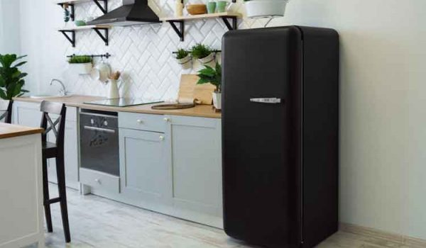 New Uses for a Vintage Refrigerator