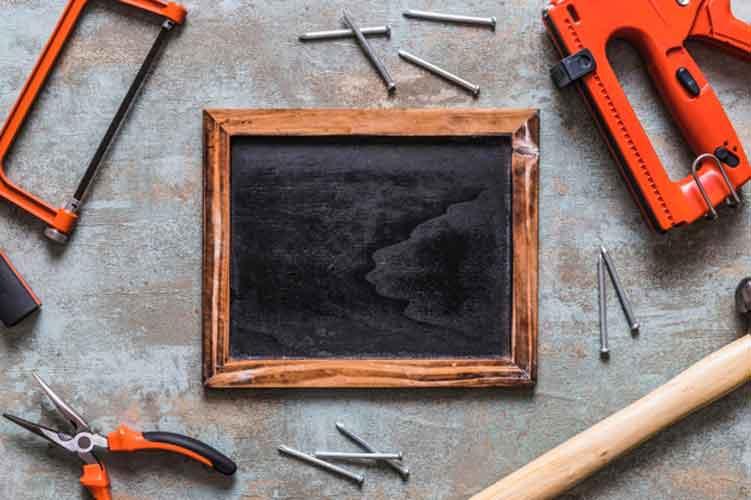 How to Make a Nail Gun