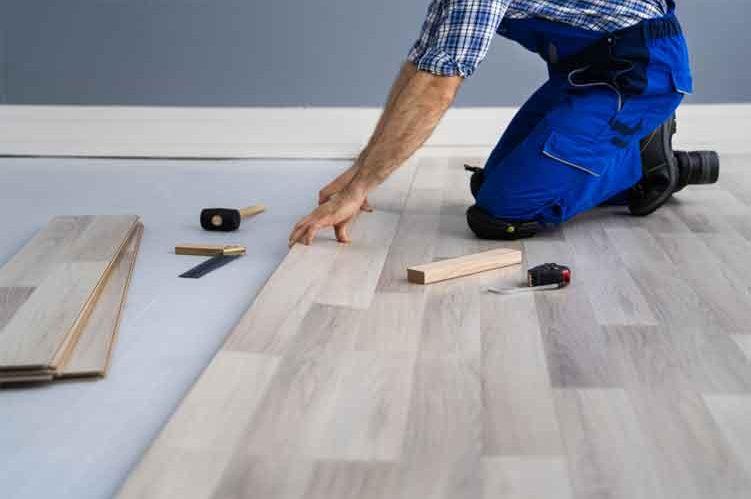 Hardwood Flooring: Ideal Flooring Option with Elegance & Glamour