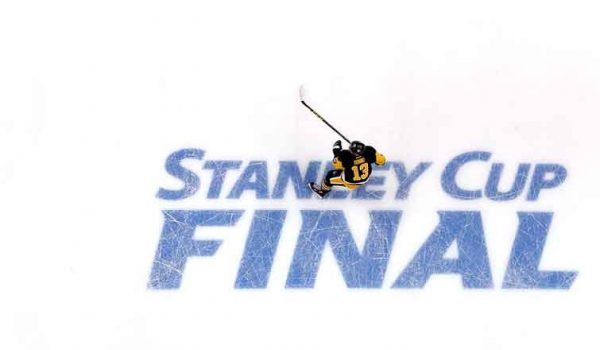 How to Watch Stanley Cup Finals 2021 Live Stream in the UK