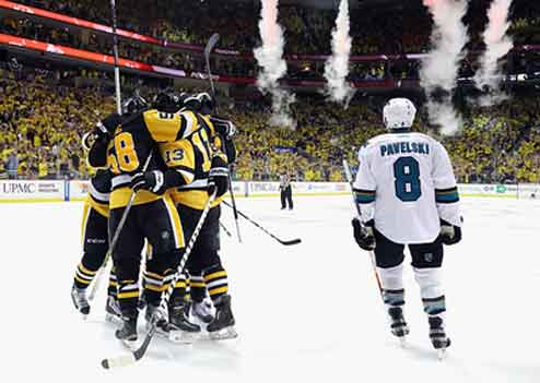 Watch Stanley Cup Finals 2021 Live Stream in the UK