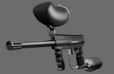 What are Paintball Gun and How Does It Work