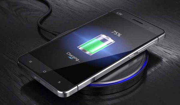 Charging in Style: A Look at Wireless Chargers