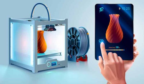 How to Choose 3d Printer?