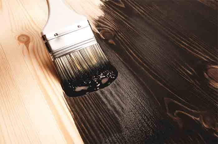 What To Do If Your Wood Is Stained?